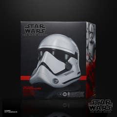 PREVENTA Star Wars F0012 Bl First Order Stormtrooper Helmet