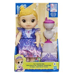 BABY ALIVE F0031 Ba Accessories Party Cat Bl