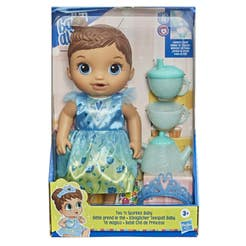 BABY ALIVE F0032 Ba Accessories Party Cat Br
