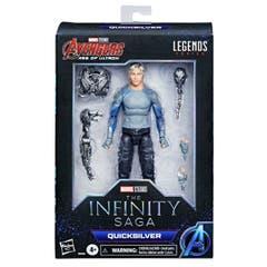 "PREVENTA Marvel F0186 MVL LEGENDS INFINITY 3 AVN2 ""Pietro/Quick Silver"""