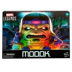 PREVENTA Marvel Legends F0193 M.O.D.O.K. (Entrega: Julio 2021)