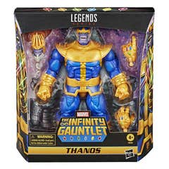 PREVENTA Marvel Legends F0220 Deluxe Thanos
