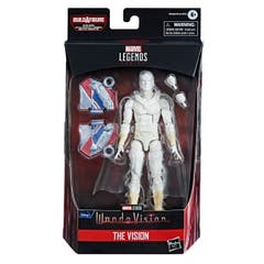 PREVENTA Marvel F0326 AVN LEGENDS MSE  VISION
