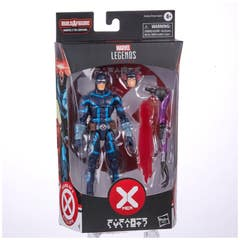 PREVENTA Marvel X Men Legends F0169 (Cyclops)