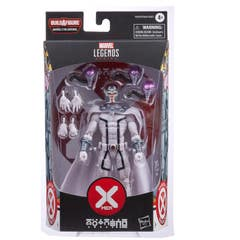PREVENTA Marvel X Men Legends F0169(Magneto)