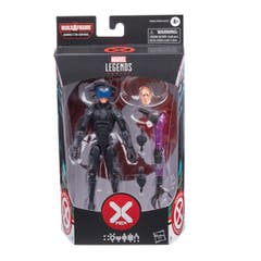 PREVENTA Marvel X Men Legends F0169 (Charles Xavier)