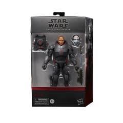 PREVENTA Star Wars F0630 Bl Deluxe Electronic Figure Wrecker (Entrega: Octubre 2021)
