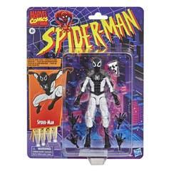 Marvel Spiderman Legends Vintage Negative Zone F0861