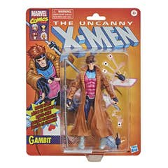 PREVENTA Marvel Xmen Vintage F0866 Gambit