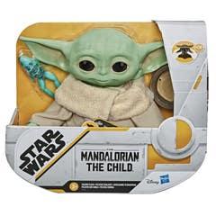 Star Wars F1115 The Child Talking Plush Toy