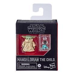 Star Wars F1203 Bl Mando The Child