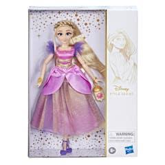 DISNEY PRINCESS F1247 Style Series Rapunzel 2