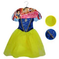 Disfraz Infantil Blancanieves Talla 2