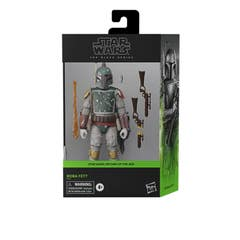 STAR WARS F1271 The Black Series Deluxe Figure Boba Fet
