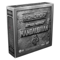 Hasbro F1276 Monopoly Mandalorian