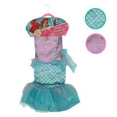 Disfraz Infantil Ariel Talla 8