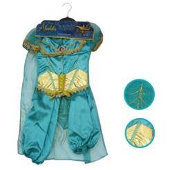 Disfraz Infantil Jazmin Talla 8
