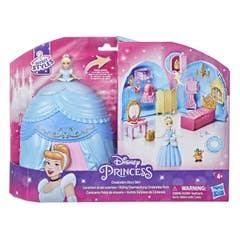 DISNEY PRINCESS F1386 Sd Cinderella Story Skirt