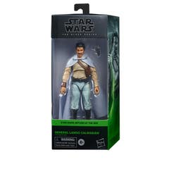 PREVENTA Star Wars 1871 Black Series GENERAL LANDO CALRISSIAN