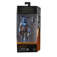 PREVENTA Star Wars F1878 Black Series KOSKA REEVES