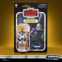 "PREVENTA Star Wars Vintage F1895 ""ARC Trooper Echo"" (Entrega Estimada:Octubre 2021)"