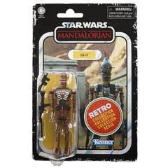 Hasbro Star Wars Retro Figura Coleccionable IG-11 F2021