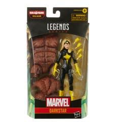 PREVENTA Marvel F02590 COMICS LEGENDS 7 Darkstar