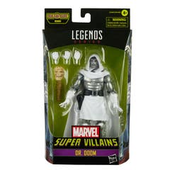 PREVENTA Marvel Legends F2794 Dr. Doom