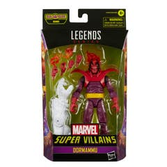 PREVENTA Marvel Legends F2797 Dormamu (Entrega: Agosto 2021)