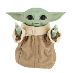 PREVENTA Star Wars F2849 Galactic Snackin' Grogu (Entrega: Diciembre 2021)