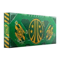 PREVENTA Hasbro Lanzador Nerf LMTD Aliens M41A Pulse F5729