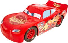 Disney Cars Rayo McQueen coche 20 pulgadas
