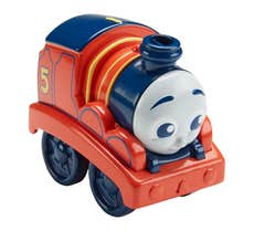 Thomas & Friends Locomotora Preescolar James