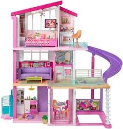 Barbie Careers Mega Casa De Los Sueños