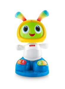 Fisher-Price Bi Bot 360° juguete Para Bebé