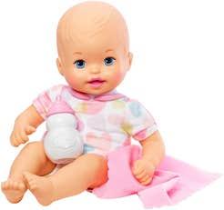 Little Mommy Bebita Recién Nacida Corazones