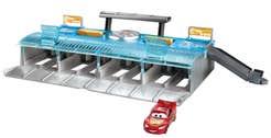 Disney Pixar Cars Lanzador Extremo