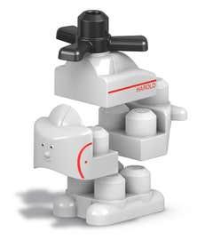 Mega Bloks® Thomas & Friends Construcción Harold
