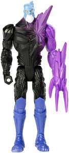 Max Steel Extroyer Figura de Acción