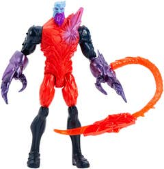 Max Steel Extroyer Escorpion Venenoso