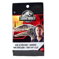 Mattel Jurassic World Mini Dino Surtido Figura Coleccionable FML69
