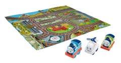 Thomas & Friends Paquete de trenes y escenario