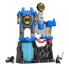 Imaginext DC Super Friends Mansión Wayne