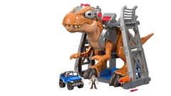 Imaginext Jurassic World T-Rex