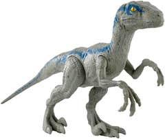 Jurassic World Figura de Acción Velociraptor