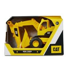"CAT Tough Tracks Mini Worker  7"" 82013"