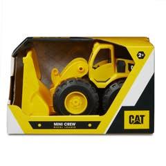"CAT Tough Tracks Mini Worker  7"" 82012"