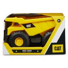 "CAT Tough Tracks Mini Worker  7"" 82011"