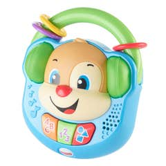 Fisher-Price Reproductor