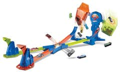 Hot Wheels Action Equilibrio Extremo